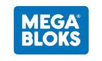Mega Bloks.